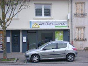 Agence K-Net de Laneuveville